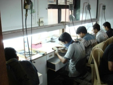 Jewelry Manufacturer