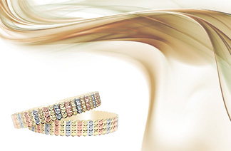 Machine Cut Bangles